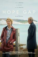 Plakat filmu Hope Gap