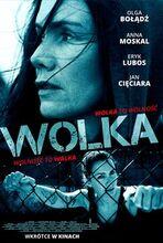 Movie poster Wolka